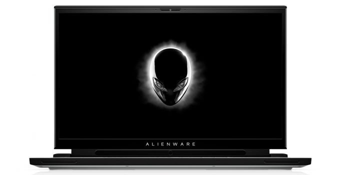 Cherry on top: Alienware debuts gaming laptop with Cherry MX ultra-low profile mechanical keys
